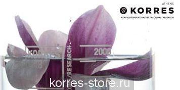KORRES Подарочный сертификат